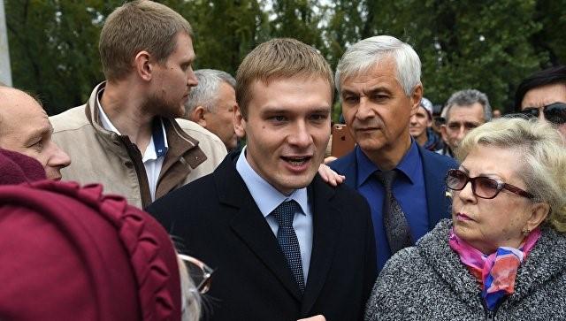 Valentin Konovalov 2