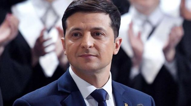 Volodimir Zelenski 2